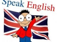 İngilizce Tekerleme…