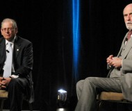 Bob Kahn, Vint Cerf