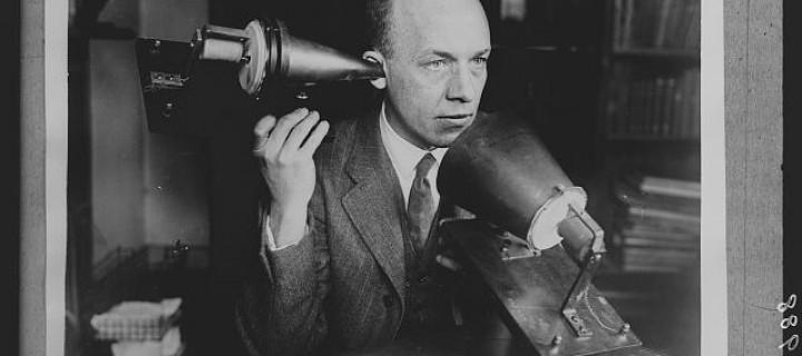 ilk Türk Telefon ve Graham Bell