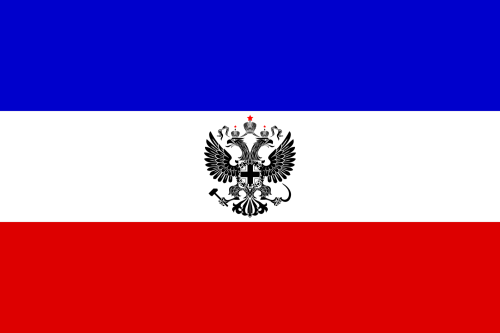 Panslavic flag