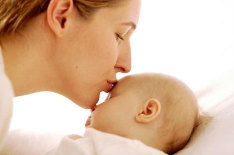 Bebeklerde Çırpınma