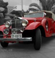 Eski Arabalar (14)
