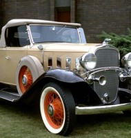 Eski Arabalar (15)