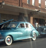 Eski Arabalar (17)