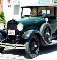 Eski Arabalar (18)
