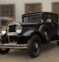 Eski Arabalar (19)