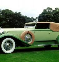 Eski Arabalar (20)
