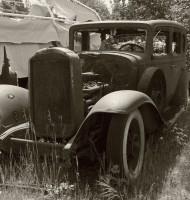 Eski Arabalar (21)