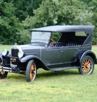 Eski Arabalar (24)
