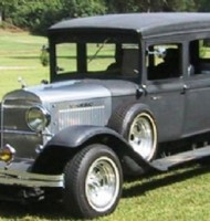 Eski Arabalar (25)