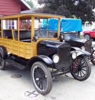 Eski Arabalar (29)