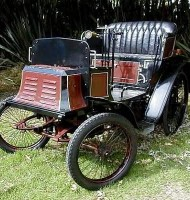 Eski Arabalar (6)