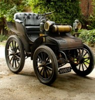 Eski Arabalar (7)
