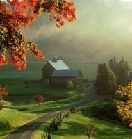 Manzara Doğa Resimler