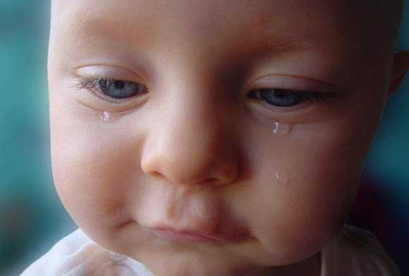 bebek ağlaması