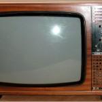 ilk televizyon