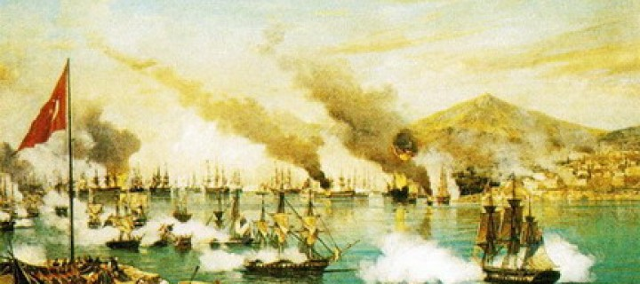 İnebahtı Deniz Savaşı – İnebahtı Savaşının Sonuçları