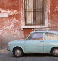 Eski Arabalar