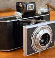 Eski Fotoğraf Makinaları