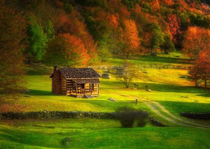 Manzara resimleri dünyanin her yerinden en güzel manzaralara