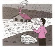 Sel ve Su Taşkınlar