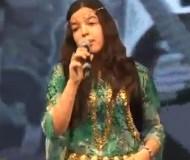 Türkçe Olimpiyatları Kürtçe Şarkı