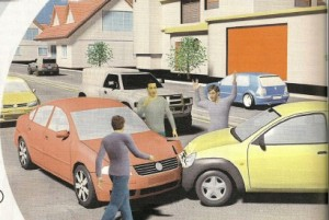 Trafik kazaları