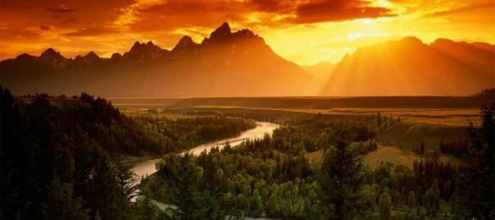 Doğa Manzara Resimleri