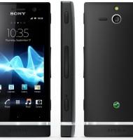 Sony Xperia U ve Özellikleri