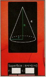 geometry formules mobil uygulamalar
