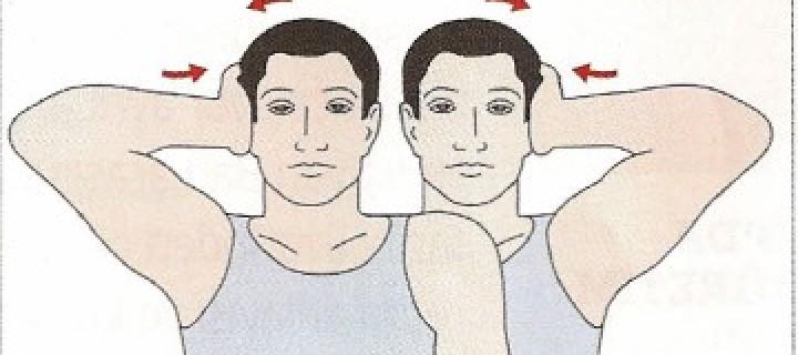 Kas ve Eklem Ağrıları ve Egzersizleri