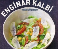 Enginar Salatasi