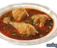Ramazan Yemek
