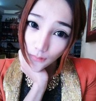 Çinli Kız Tina