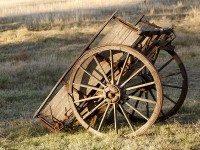 Eski Arabalar ve Tarihi