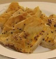 valide sultan böreği