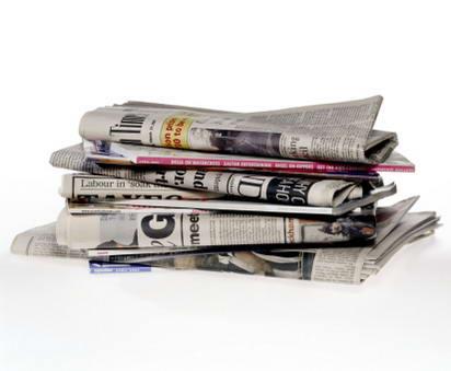 Gazetenin Tarihi