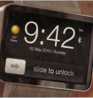 Teknoloji Akıllı Saat