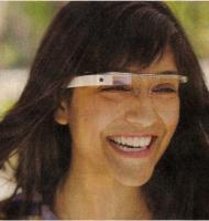 Akıllı Teknolojik Gözlük