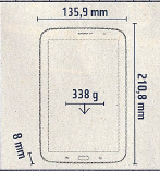 Samsung Note Özellikleri