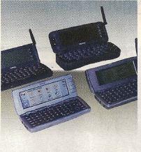 ilk akıllı telefon