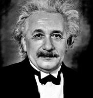 Aynştayn Albert Einstein