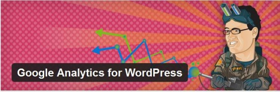 google-analytics-for-wordpress