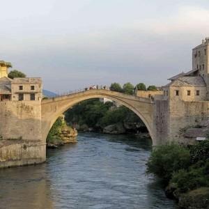 Manzara Bosna Hersek