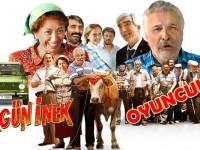 Sürgün inek Filmi Oyuncuları