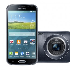 Samsung Galaxy K zoom