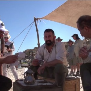 The Water Diviner filmi